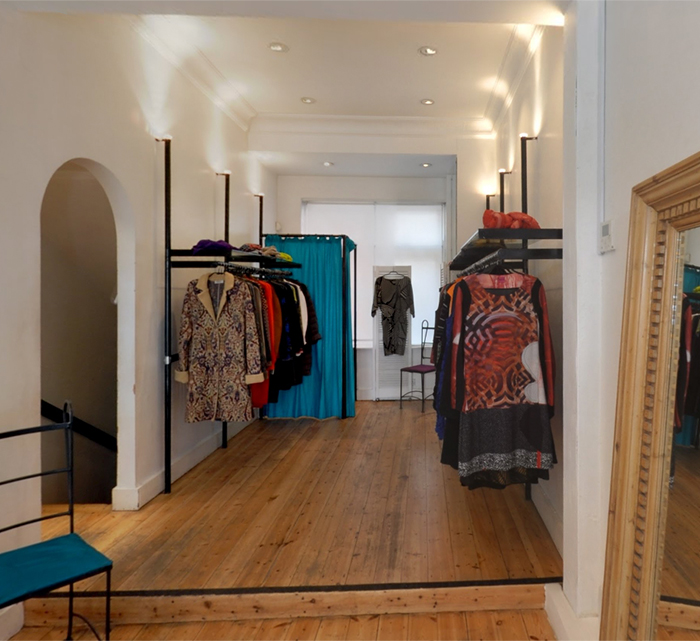 The Changing Room :: LONDON :: Ladies Fashion, Clothing and ...